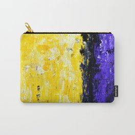 Color Combo #4 Carry-All Pouch