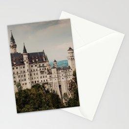 Schloss Neuschwanstein | Fine Art Travel Photography Stationery Cards