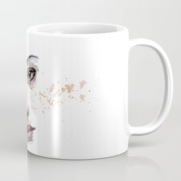 Freckle Coffee Mug