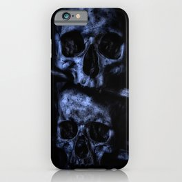 Watching you iPhone Case