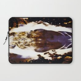 Clouds Obscura Laptop Sleeve