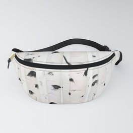 lost in wood Fanny Pack