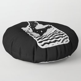 MOONSH/NE Floor Pillow