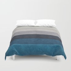 Greece Hues Duvet Cover