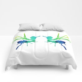 Hi Hi Birdy Comforters