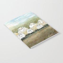 Lambinated Notebook