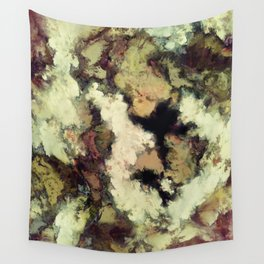 Overhang Wall Tapestry