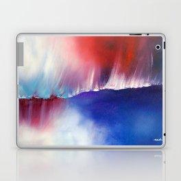 Above & Beyond by Nadia J Art Laptop & iPad Skin