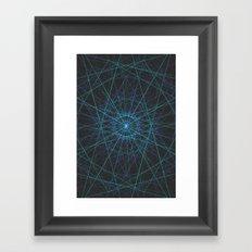 LT7-SINGULARITY Framed Art Print