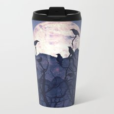 Midnight Chorus Metal Travel Mug