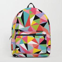 Geometric Jane Backpack