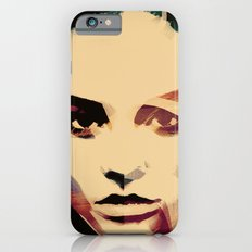 PORTRAIT iPhone 6s Slim Case