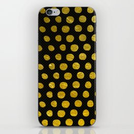 SPOTTED FEVER iPhone Skin