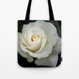 Rose Bloom Tote Bag