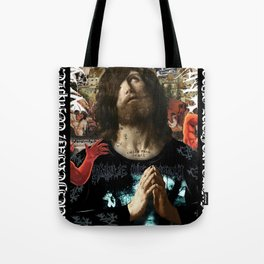 YOUNG LUCIFER Tote Bag