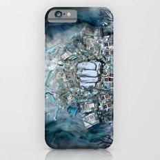 Violence iPhone 6s Slim Case