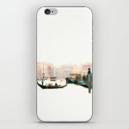 Venice, Italy Surreal Grand Canal iPhone Skin