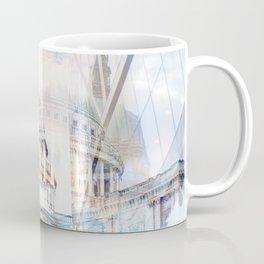 Saint Paul's Cathedral London Coffee Mug