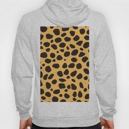 Cheetah Pattern_A Hoody