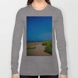 North Sea - Romance 3 Long Sleeve T-shirt