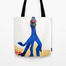 G N O M E Tote Bag