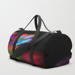 Cry for Me Duffle Bag