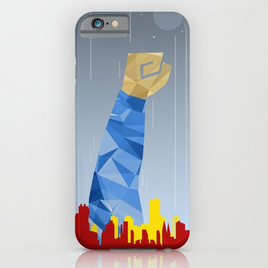 Polygon Heroes Rise 1 iPhone & iPod Case
