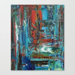 Imbue Two Canvas Print