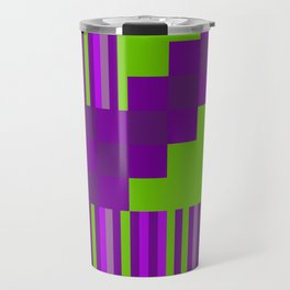 Playing with Colors Travel Mug