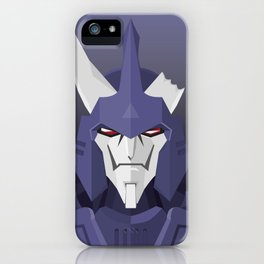 Cyclonus MTMTE iPhone Case