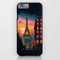 Paris iPhone 6s Slim Case