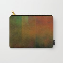 Metallic Colours Carry-All Pouch