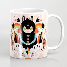 Rainbow Queen Coffee Mug