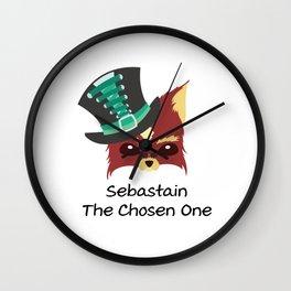 Sebastain Wall Clock