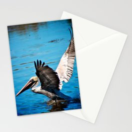 We Have Liftoff Stationery Cards
