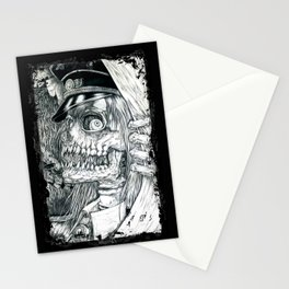 Yes sir Stationery Cards