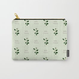 Bella Donna Carry-All Pouch