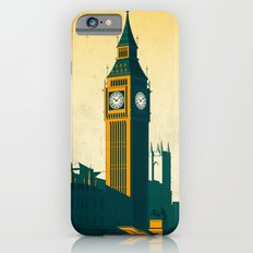 Big Ben iPhone 6s Slim Case
