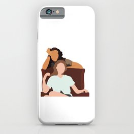 10 Things I Hate About You 90s movie iPhone Case