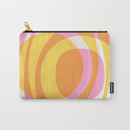 Summertime happiness Carry-All Pouch