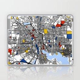 Baltimore  Laptop & iPad Skin