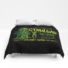 Cthuluau Comforters