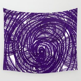 Twirl Wall Tapestry