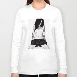 Scarred one Long Sleeve T-shirt