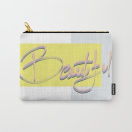 Beautiful #society6 #beautiful Carry-All Pouch