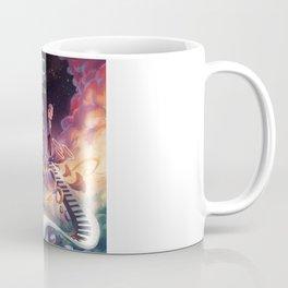 ajr the click tour 2019 basket Coffee Mug