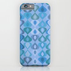 gouttelette aqua Slim Case iPhone 6