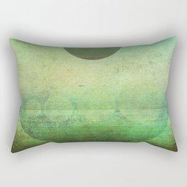 Bouyant Rectangular Pillow