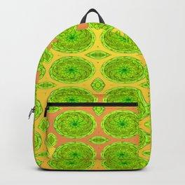 Pattern for vegetarian Backpack