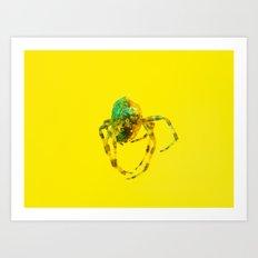 Bugged #25 Art Print
